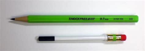 Pen Paper Joyko Mechanical Pencil Mp 19 sun knock free sharp 0 7mm mechanical pencil pens n paper