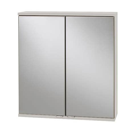 spiegelschrank 60 cm breite bad spiegelschrank 2 t 252 rig 60 cm breit wei 223 bad