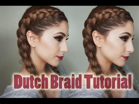 how to braid hair step by step black hair how to dutch braid your own hair step by step for