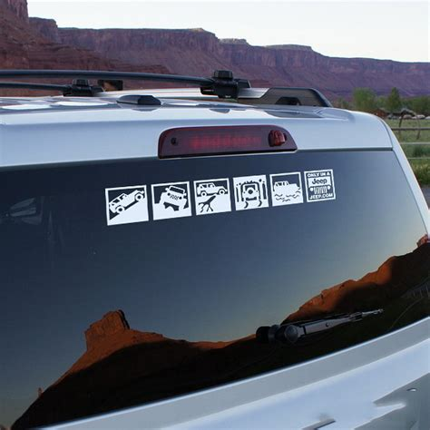 jeep windshield decal popular jeep wrangler decals buy cheap jeep wrangler
