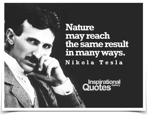 Quotes By Nikola Tesla Nikola Tesla Quotes Quotesgram