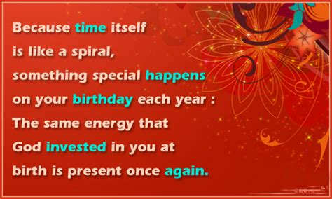 Beautiful Birthday Quotes 25 Impressive Birthday Wishes Life Quotes