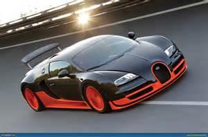 Bugatti Speed Bugatti Veyron