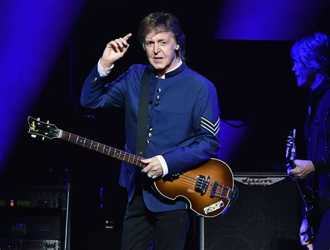best paul mccartney songs paul mccartney is on the new foo fighters album stereogum