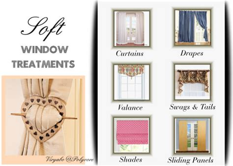 window treatment types types of window treatment home decoration