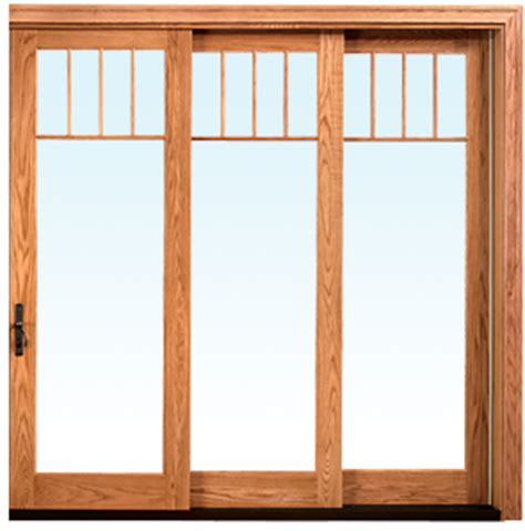 Telescoping Patio Doors Sliding Patio Door Telescoping Door