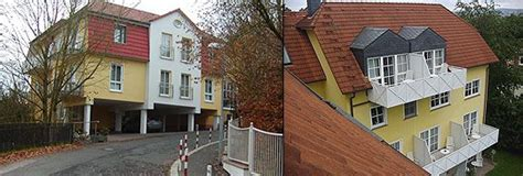 haus am park bad hersfeld hotel in bad hersfeld haus am park