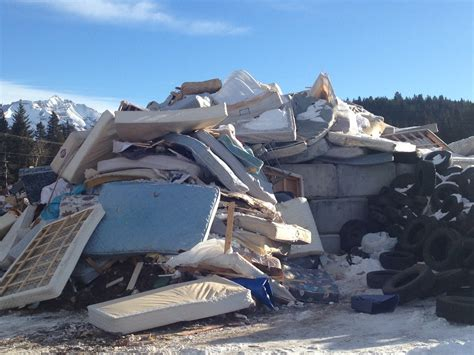 Calgary Mattress Recycling by Planned Obsolescence For Appliances Is Bad Enough But