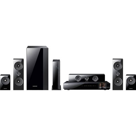 Home Theater System by Samsung Ht E6500w Home Theater System
