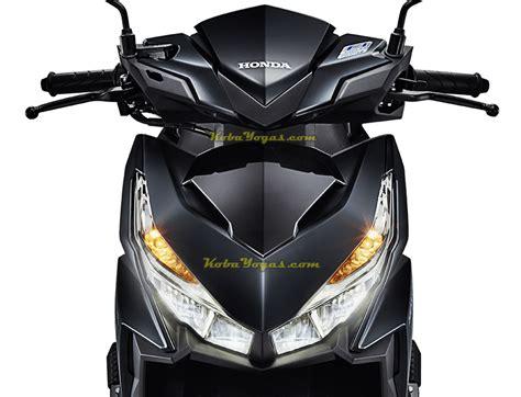 Vario Techno 10 honda new vario techno 150 harga mulai 19 9 juta sosok