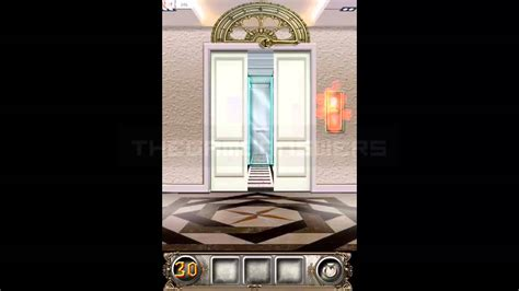 100 Doors Floors Escape Walkthrough by 100 Doors Floors Escape Level 30 Walkthrough Guide