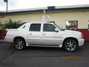 Cadillac Truck For Sale Cadillac Escalade Truck For Sale Used