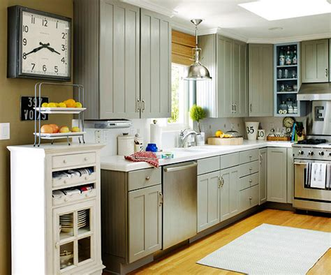 kitchen cabinet color trends kitchen color trends