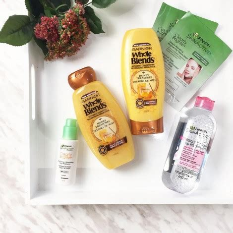 Free Product Giveaways - free garnier product giveaway