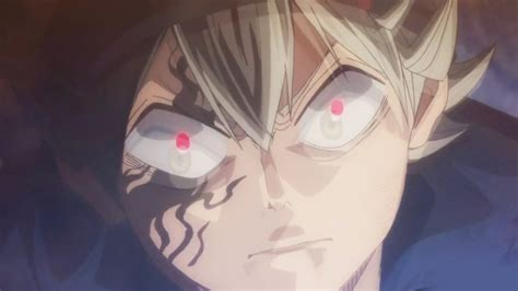 black clover episode 3 black clover episode 1 anime first impression naruto x