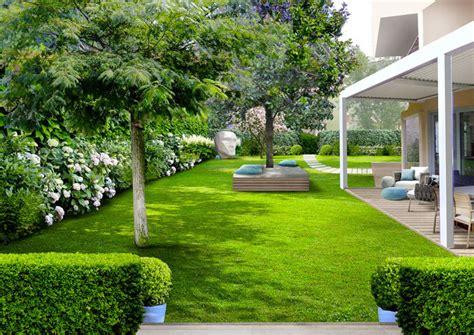 progetti piccoli giardini progetto giardino galleria progetti giardini
