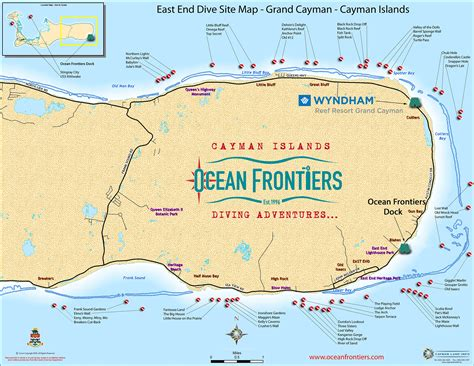 dive site see the best grand cayman dive