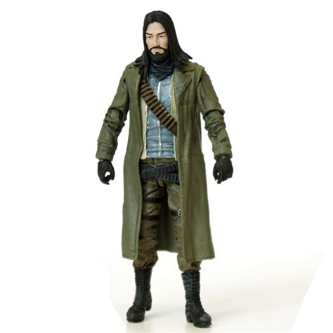 figure jesus the walking dead figure hq revelado o boneco