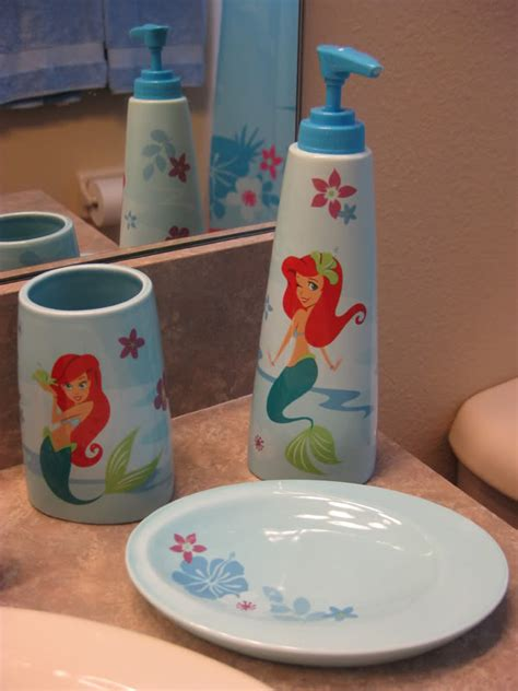 the little mermaid bathroom mermaid room decor create a little mermaid themed