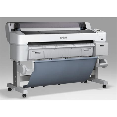 Printer Epson Kertas A2 canon w6400p a1 wide printer
