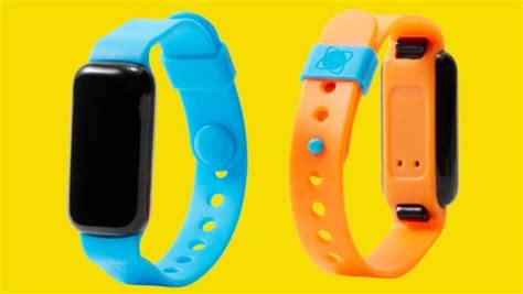 Best kids fitness trackers: Fitbit, Garmin and other fun ... Fitness Tracker For Kids Amazon