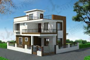 what is a duplex house house plan house elevation indian duplex