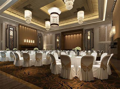Interior Design Banquet by 3d Model Bar Counter Modern Banquet Cgtrader
