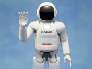 Honda Robots Honda Asimo And Obama Bend It Like Beckham Drivespark