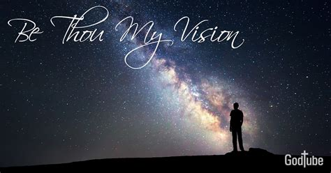 be thou my visio be thou my vision lyrics hymn meaning and story