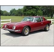 1963 Studebaker Avanti  Information And Photos MOMENTcar