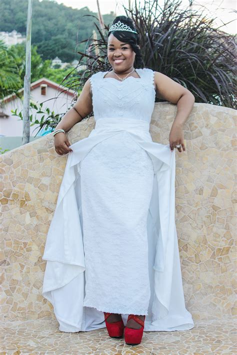 Wedding Dress With Detachable Skirt by White Wedding Dress With Detachable Skirt Trail