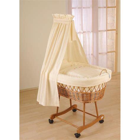 Leipold Cribs by Leipold Abc Stubenwagen Crib Leipold At W H Watts Pram Shop