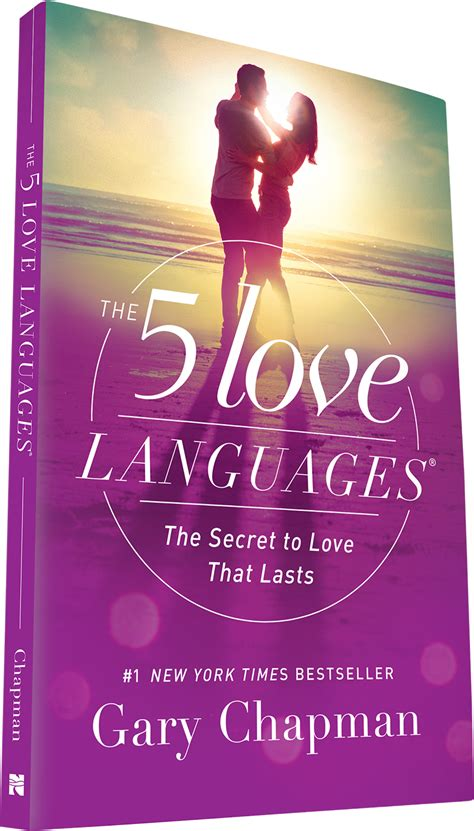 the 5 love languages gary chapman s the five love languages remains no 1 marriage book ten years later