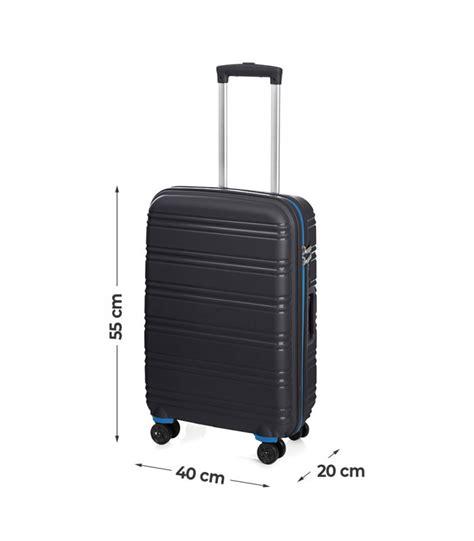 medidas maleta cabina maleta de cabina tankzip gladiator de 33 litros maletas