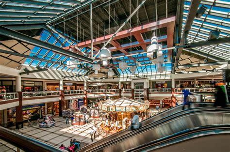 lk architecture white oaks mall springfield il