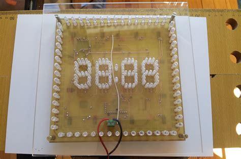 Re Led 1138 by Horloge Rgb Page 2 Forum Sur Les Led Oled Et Eclairage