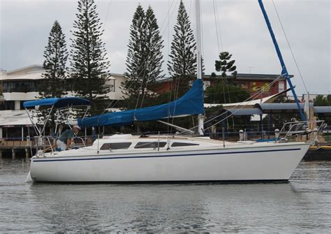 boat brokers qld australia northshore 33 for sale yacht and boat brokers in manly qld