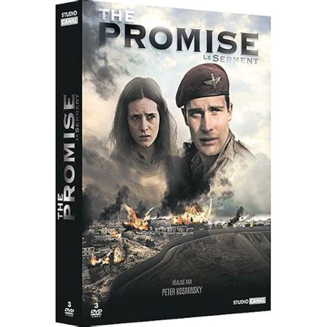 film the promise le serment the promise le serment dvd zone 2 priceminister