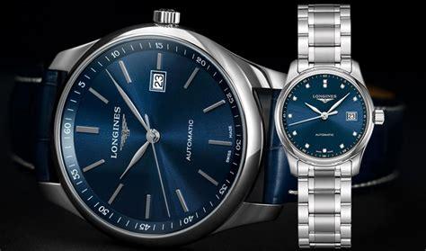 Jam Tangan Wanita Longines jam tangan longines master collection review jam tangan