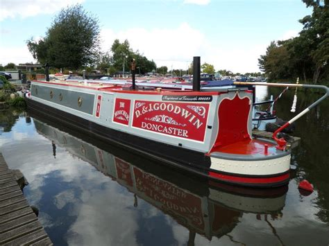 tug narrowboats for sale for sale tug deck narrow boat gbp 85 000 youtube