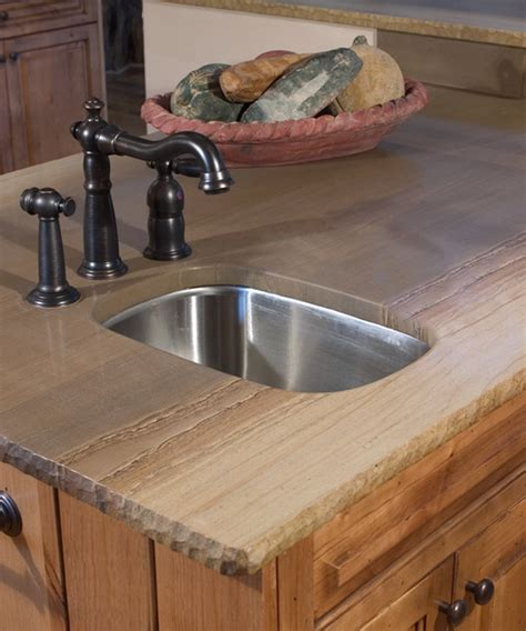 Prep Sinks For Kitchen Islands Kitchen Prep Sink In A Oklahoma Picture Rock Island Traditional Kitchen Oklahoma City By