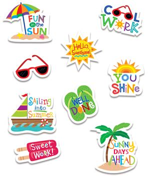 happy hour stickers dover stickers books summer stickers imagine global ltd