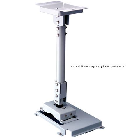Model Ceiling Mount by Benq Ceiling Mount For The Pe7700 Digital 59 J0c02 001 B H Photo