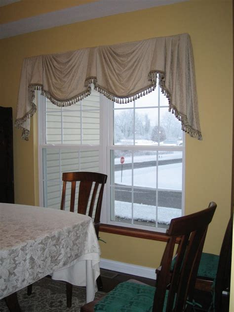 dining room valance 1000 images about curtains by faye on pinterest at the