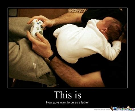Funny Dad Meme - video game quotes for dad quotesgram