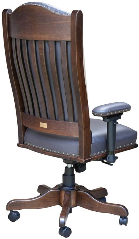 desk chair with adjustable arms glencoe desk chair with adjustable arms countryside