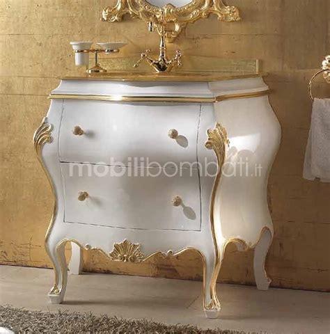 mobile stile barocco stile barocco mobile bombato gli originali su