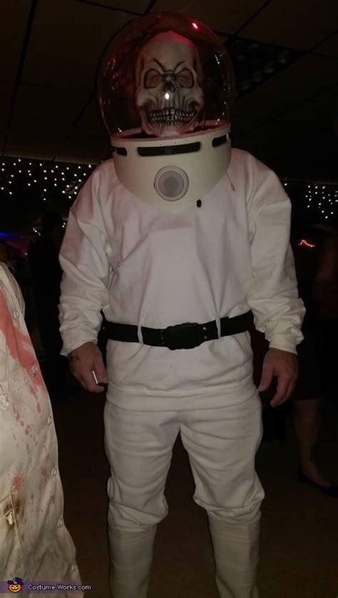 spooky space kook costume