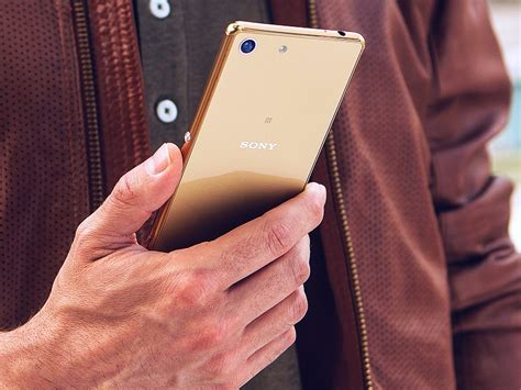 Fleksibel On Volume Sony Xperia E5603 M5 sony xperia m5 and xperia m5 dual got android 5 1 lollipop