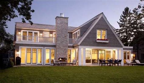 designing a new shingle style house with classic old style contemporary shingle house designs by charlie co design